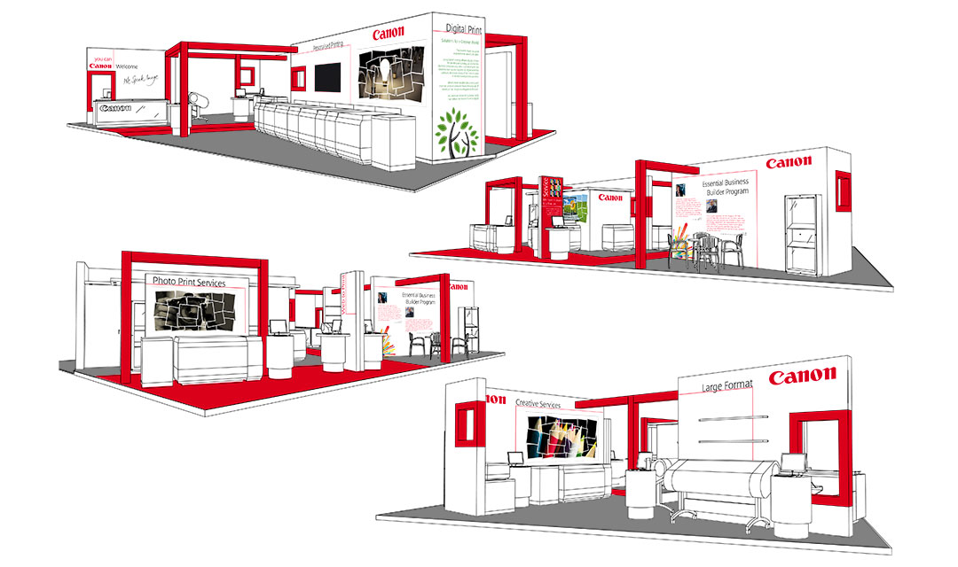 Exhibition Stand Design Brief Template : Exhibition stand design we are pogo crawley west sussex
