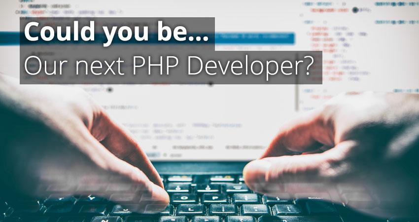 PHPDeveloper 850x540px
